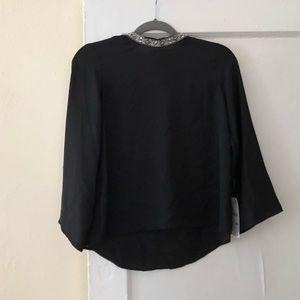 NWT Zara blouse